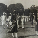 HH at the children's gathering 29.04.1939